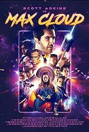 The Intergalactic Adventures of Max Cloud poster