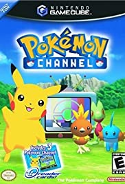 Pokemon channeru: Pikachuu to issho! Poster