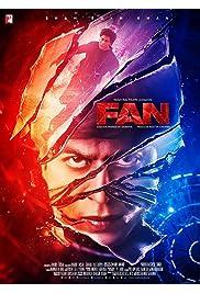 Watch Movie Fan (2016)