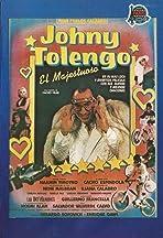 Johnny Tolengo, el majestuoso