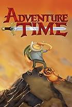 Image of Random! Cartoons: Adventure Time