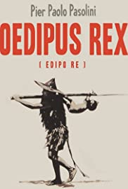 Oedipus Rex (1967) Poster - Movie Forum, Cast, Reviews