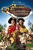 Image of Piet Piraat en het zwaard van Zilvertand