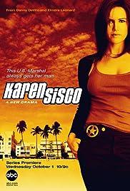 Karen Sisco Poster - TV Show Forum, Cast, Reviews