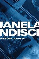 Image of Janela Indiscreta: Episode #1.119