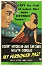 My Forbidden Past (1951) Poster