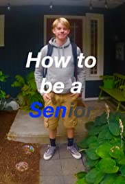 How to Be a Senior Poster
