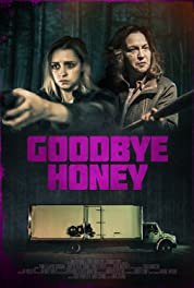 Goodbye Honey (2021) poster