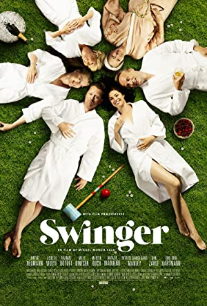 Picture of Swinger