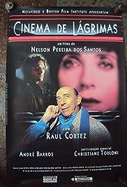 Cinema de Lágrimas Poster
