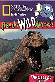 Really Wild Animals Poster