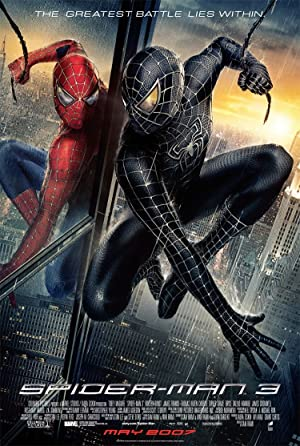 Spiderman 3 ()