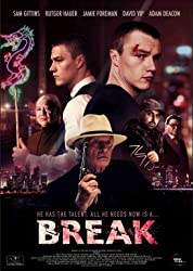 Break (2020) poster