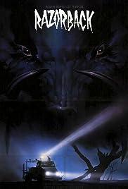 Watch Movie Razorback (1984)