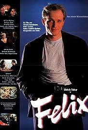 Felix Poster