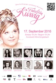 Fräulein Kurvig - Der Film Poster
