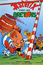 Image of Asterix in Britain