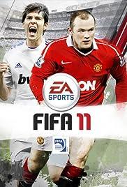 FIFA Soccer 11 Poster