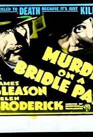 Murder on a Bridle Path (1936) Poster - Movie Forum, Cast, Reviews
