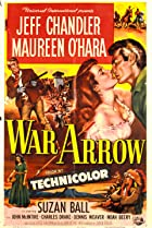 Image of War Arrow