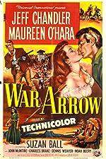 War Arrow(1954)