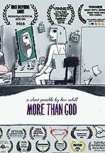 More Than God