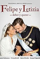 Image of Felipe y Letizia