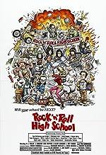 Rock n Roll High School(1979)