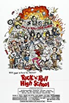 Image of Rock 'n' Roll High School
