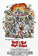Primary image for Rock 'n' Roll High School