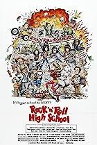 Rock 'n' Roll High School (1979) Poster