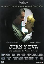 Juan y Eva (2011) Poster - Movie Forum, Cast, Reviews