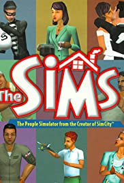 The Sims(2000) Poster - Movie Forum, Cast, Reviews