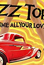 Primary image for ZZ Top: Gimme All Your Lovin'