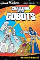 Image of Challenge of the GoBots