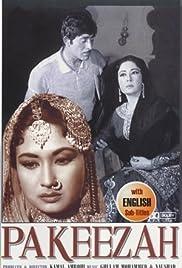Pakeezah(1972) Poster - Movie Forum, Cast, Reviews