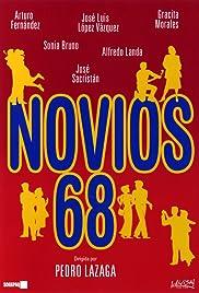 Novios 68 Poster
