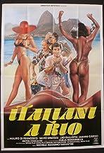 Italiani a Rio