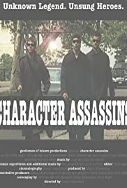 Character Assassins Poster