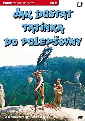 Jak Dostat Tatinka Do Polepsovny 1978 9