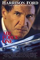 Air Force One (1997) Poster