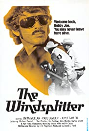 The Windsplitter Poster