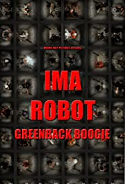 Greenback Boogie Poster