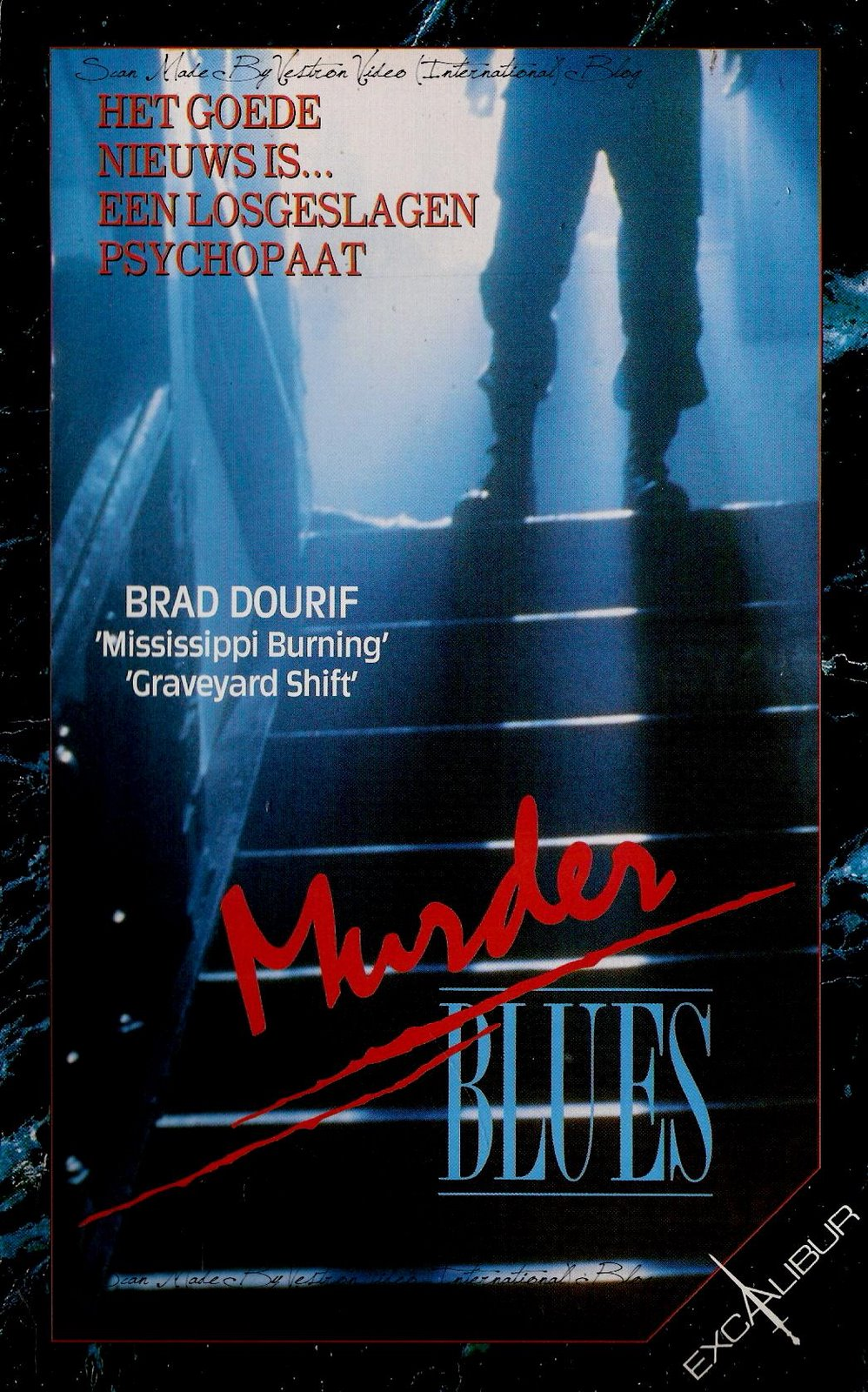 image Murder Blues Watch Full Movie Free Online