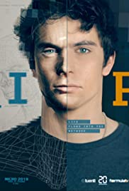 IP-Laserie Poster