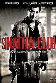 Sinatra Club Poster