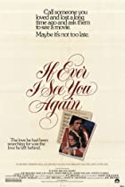 Image of If Ever I See You Again
