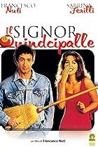 Image of Il signor Quindicipalle