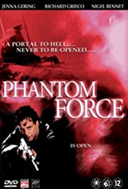 Phantom Force (2004) Poster - Movie Forum, Cast, Reviews