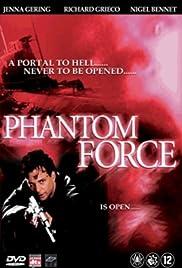 Phantom Force(2004) Poster - Movie Forum, Cast, Reviews